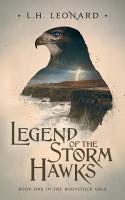 Legend of the Storm Hawks PDF