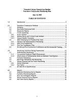 Tractebal Calypso Pipeline Project