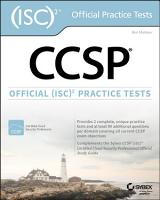 CCSP Official  ISC 2 Practice Tests PDF