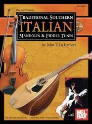 Traditional Southern Italian Mandolin And Fiddle Book PDF
