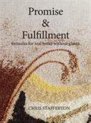 Promise   Fulfillment