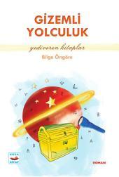 Gizemli Yolculuk: Yediveren Kitaplar - Koza Yayın Dağıtım AŞ.