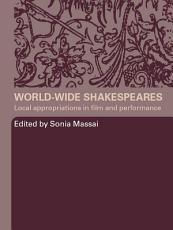 World Wide Shakespeares PDF
