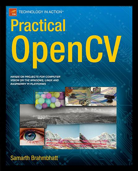 Practical OpenCV PDF