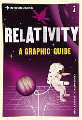 Introducing Relativity: A Graphic Guide, Edition 3