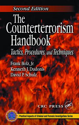 The Counterterrorism Handbook