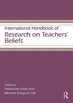 International Handbook of Research on Teachers    Beliefs PDF