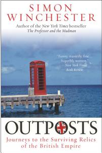 Outposts Book