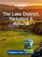 The Lonely Planet Lake District, Yorkshire & Around
