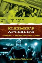 Klezmer s Afterlife PDF