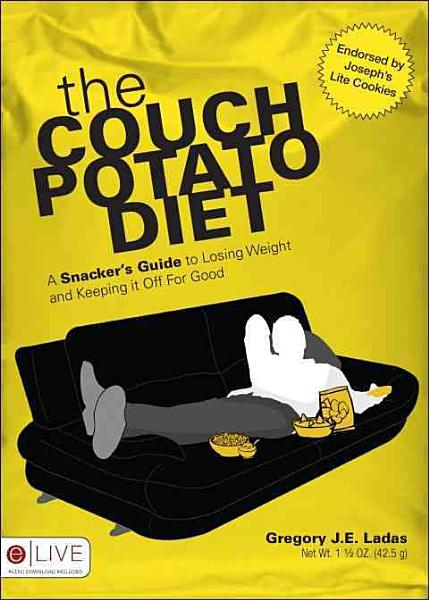 Download The Couch Potato Diet Book