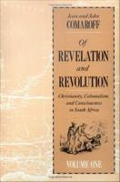Of Revelation and Revolution  Volume 1 PDF