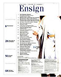 Ensign Book PDF