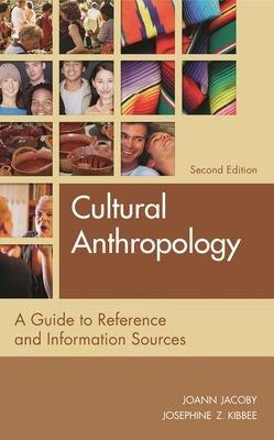 Cultural Anthropology PDF