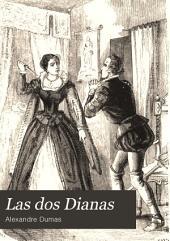 Las dos Dianas: Volume2