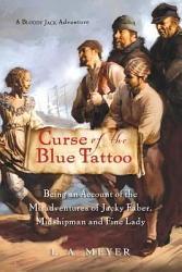 Curse Of The Blue Tattoo Book PDF