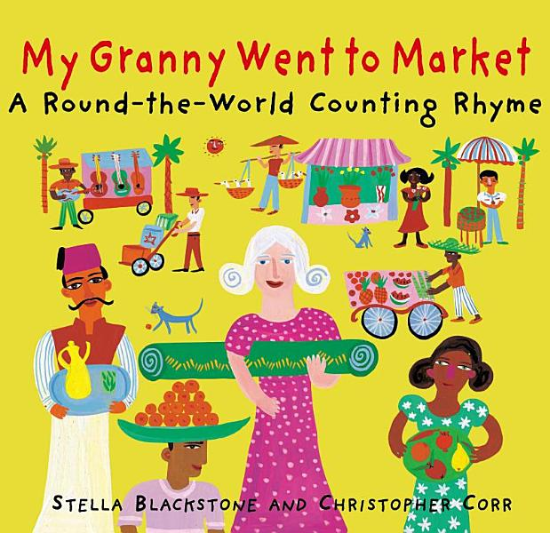 Download My Granny Went to Market Book