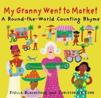 My Granny Went to Market PDF