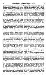 Sancti Eusebii Hieronymi ... opera omnia, studio et labore Vallarsii et Maffæii: Volume 25