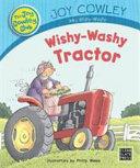 Wishy washy Tractor
