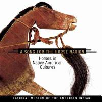 A Song for the Horse Nation PDF