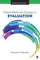 Mixed Methods Design in Evaluation PDF