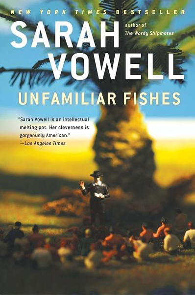 Download Unfamiliar Fishes Book