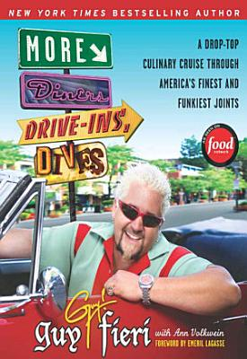 More Diners  Drive ins and Dives