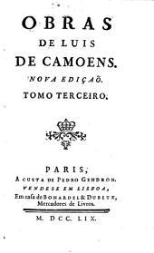 Poemas e comedias