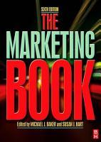 The Marketing Book PDF