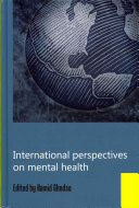 International Perspectives on Mental Health