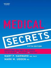 Medical Secrets E-Book: Edition 5