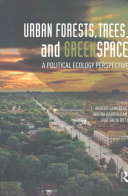 Urban Forests  Trees  and Greenspace PDF
