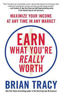 Earn What You re Really Worth Book