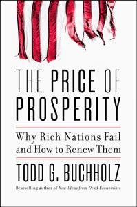 The Price of Prosperity
