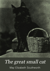 The great small cat: and others; seven tales