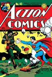 Action Comics (1941-) #43