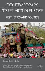 Contemporary Street Arts in Europe PDF