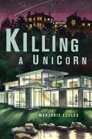 Killing a Unicorn PDF