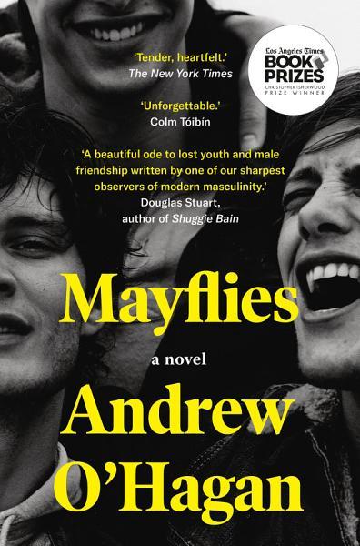 Download Mayflies Book