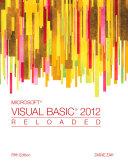 Microsoft Visual Basic 2012: RELOADED