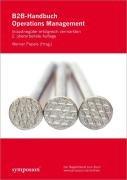 B2B Handbuch Operations Management PDF