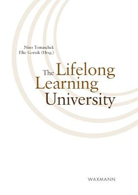 The Lifelong Learning University PDF
