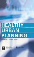 Healthy Urban Planning PDF