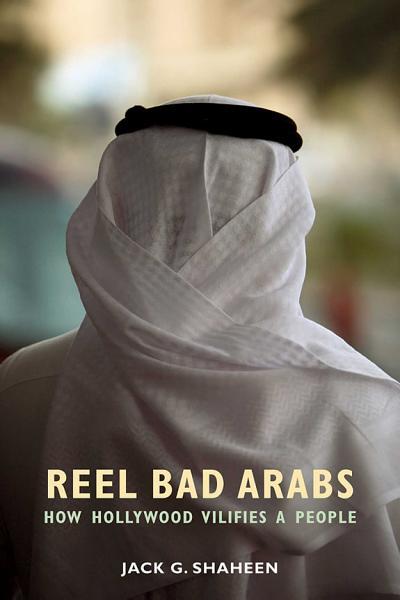 Download Reel Bad Arabs Book