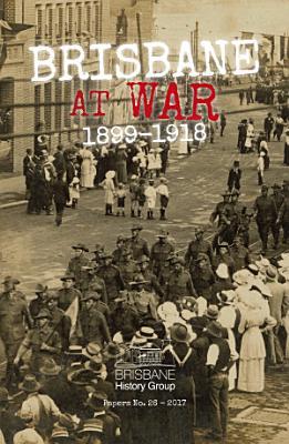 Brisbane at War PDF