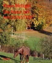 Die Natur bei HACKENSTEDT: Ein BILDBAND