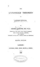 The Unnoticed Theories of Servetus