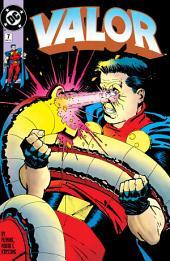 Valor (1992-) #7