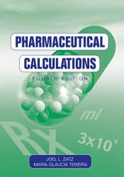 Pharmaceutical Calculations Book PDF